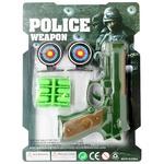 Zed Gun Toy