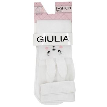 Giulia Children's Knee Socks s.22