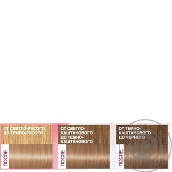 Крем-фарба для волосся L'Oreal Paris Excellence Legends 8.12 містичний блонд - купити, ціни на Novus - фото 2