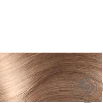 Краска для волос Loreal светло-русый пепельный - купить, цены на Ашан - фото 4