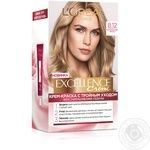 Крем-краска для волос L'Oreal Paris Excellence Мистический блонд 8.12