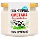 Eco-Farm Divo Thermostatic Sour Cream 20% 270g