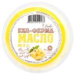 Масло Эко-Ферма Диво 82,5% 200г