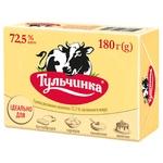 Смесь Тульчинка растительно-молочная 72,5% 180г