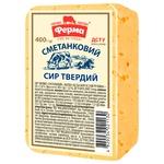 Сыр Ферма Сметанковый 50% 400г