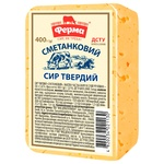 Ferma Smetankovyi Cheese 50% 400g