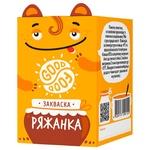 Good Food Ryazhenka Milk Starter 2pack*1g