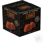 Chocolate Inspiration Dark Diamond chocolate truffles 76% 200g