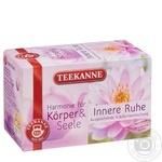 Чай Teekanne Час для себе трав'яний 20шт 2г