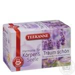 Чай травяной Teekanne Спокойный сон 20шт 34г