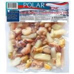 Коктейль з морепродуктів варено-заморожений ТМ Polar Star 400г
