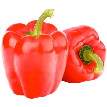 Pepper red kg - buy, prices for Metro - image 1