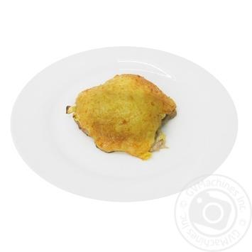 Мясо По-французски из курицы - купить, цены на Фуршет - фото 1