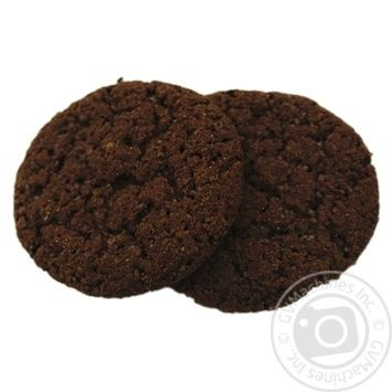Печенье Американер сдобное шоколадное - купить, цены на Фуршет - фото 1