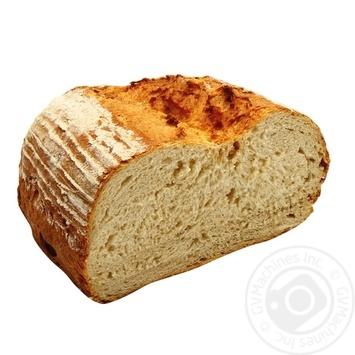 Хліб Тоскана 1/2 350г - купити, ціни на Фуршет - фото 1