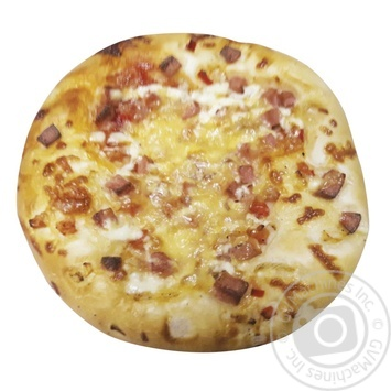 Pizza with sausage 120g - buy, prices for Furshet - image 1