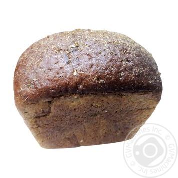 Хлеб Литовский 400г - купить, цены на Фуршет - фото 1