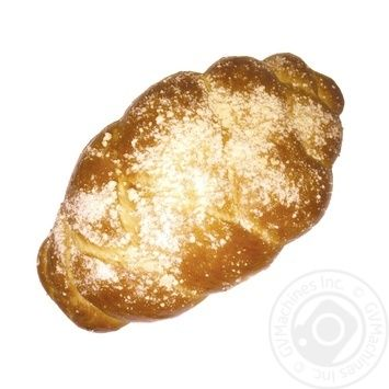 Bun with crumb 250g - buy, prices for Furshet - image 1