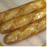 Хліб Віденські булочки 140г Україна