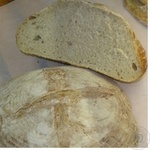 Bread Millwill wheat without yeast Ukraine