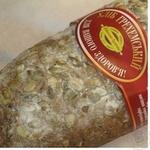 Хлеб Венские булочки Грехемский ржаная с добавками 500г Украина