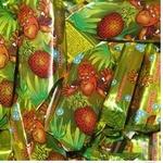 Конфета Бисквит-шоколад Ананасные ананас Украина
