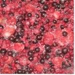 ягода Лесная звезда ягодные замороженная Украина