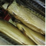 Fish atlantic mackerel Shelf cold-smoked Ukraine