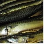 Риба скумбрія Норман холодного копчення Україна