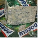 Сыр Кезерай Шампиньон Хофмастер Дор Блю Лайб 50% Германия