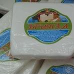 Сыр брынза Вэршковый рай рассольный 45% Украина