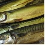Рыба скумбрия Золото камчатки холодного копчения Украина