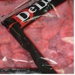 Креветки неочищені L De Luxe 1кг
