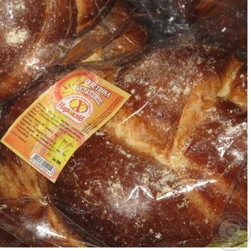 Плетінка Українська Цар-Хліб в/г уп.500г