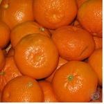 Фрукт цитрус апельсин свежая Испания