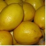 Фрукт цитрус лимон свежая Африка