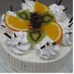 Торт Народный Фантазия вафельный Украина