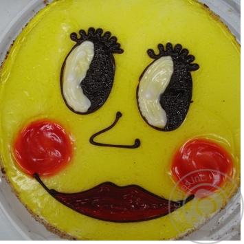 Cake Narodniy Antoshka Ukraine