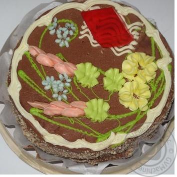 Бкк заказ тортов киев фото цена