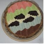 Cake Bkk Cosmic 500g Ukraine
