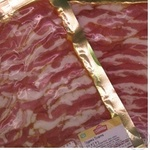 Meat Slavjanka Piquant raw smoked Ukraine