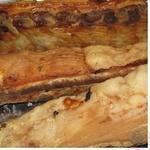 Ребра свинячі смажені