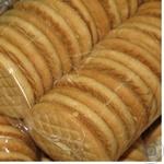 Печенье Рошен клубника Украина