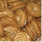 Печенье Лагода Браво песочное Украина