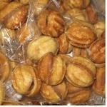 Печенье Орешки Украина