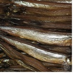 Fish capelin Shelf cold-smoked Ukraine
