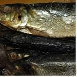 Риба оселедець Норман холодного копчення Україна