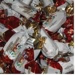 Конфета Авк Наталка-полтавка шоколад Украина