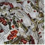 Цукерка Авк Цьом-цьом шоколад журавлина желейні Україна