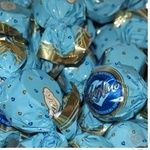 Конфета Авк Креамо шоколад с шоколадом Украина